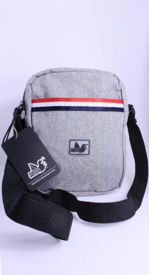 Купить в Украине Peaceful Hooligan River Pouch Bag Marl Grey Оригинал