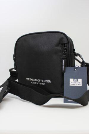 Weekend Offender Ali Crossbody Bag Black