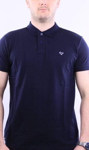 Купить в Украине Weekend Offender Cannon Polo Shirt Navy Оригинал