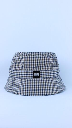 Купить в Украине Weekend Offender Queensland Bucket Hat Check Оригинал