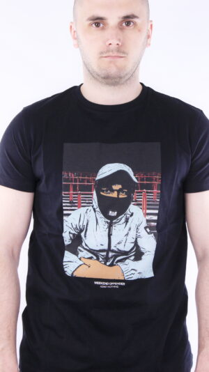 Купить в Украине Weekend Offender The Terrace Black Оригинал