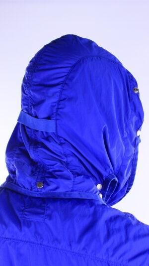C.P. Company Garment Dyed Nylon Goggle Jacket