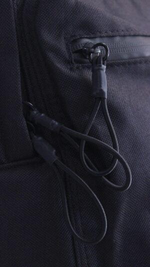 Купить в Украине Peaceful Hooligan Friday Backpack Black Оригинал