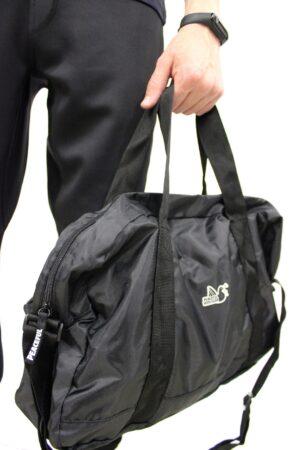 Купить в Украине Peaceful Hooligan Ferry Bag Black Оригинал