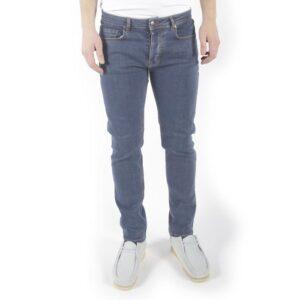 Peaceful Hooligan Regular Fit Jeans Vintage Wash
