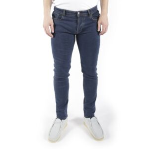 Peaceful Hooligan Slim Fit Jeans Mid Wash
