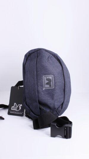 Peaceful Hooligan Unit Waist Bag Navy