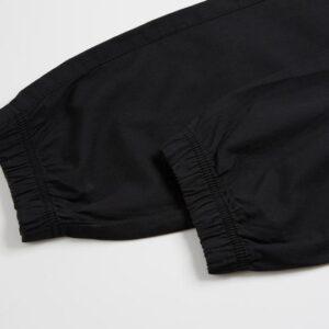 Weekend Offender Pianemo Pant Black