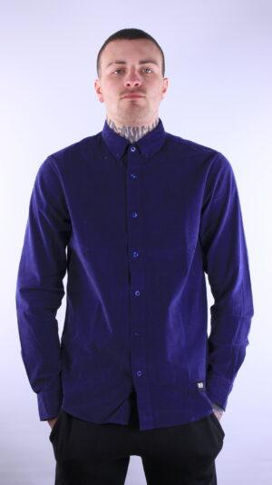 Weekend Offender Belem Shirt Navy