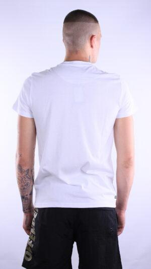 Купить в Украине Weekend Offender City Series Lviv T-Shirt White Оригинал