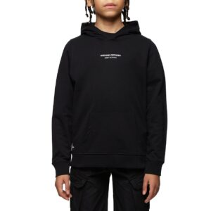 Weekend Offender Kids Seven Mile Black