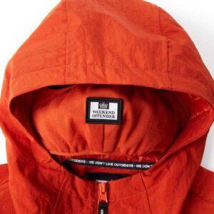 Купить в Украине Weekend Offender LG Signature Jacket Burnt Orange Оригинал