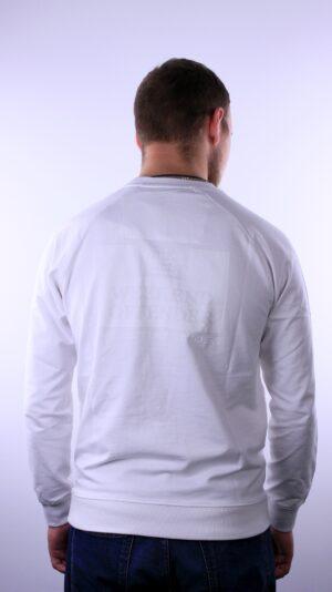 Купить в Украине Weekend Offender LG Signature Sweat White Оригинал