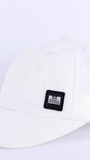Купить в Украине Weekend Offender Oahu Cap White Оригинал