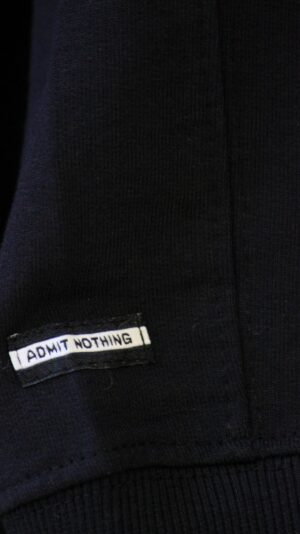 Купить в Украине Weekend Offender Penitentiary Sweatshirt Black Оригинал