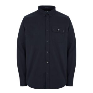 Weekend Offender Postiano Shirt Navy