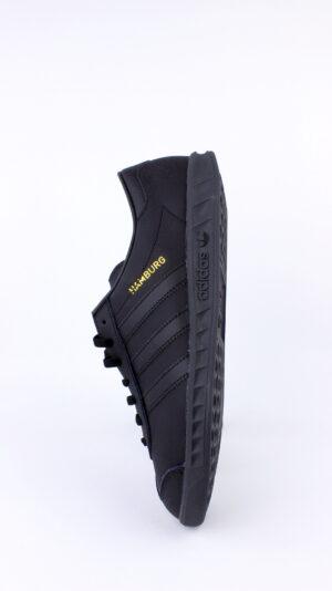Adidas Originals City Series Hamburg Black