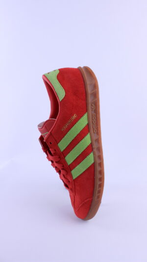 Adidas Originals City Series Hamburg Red