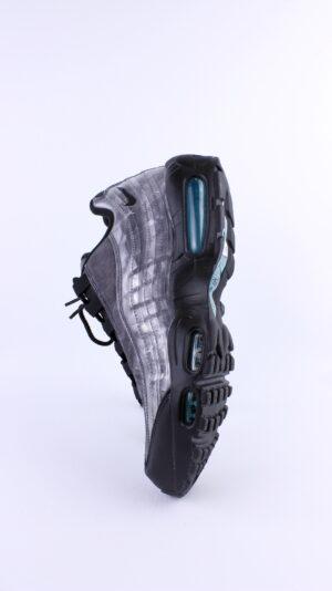 Nike Air Max 95 X-Ray Black, Green & Grey