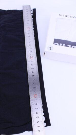 Купить в Украине Peaceful Hooligan 3 Pack Underwear White Grey Black Оригинал