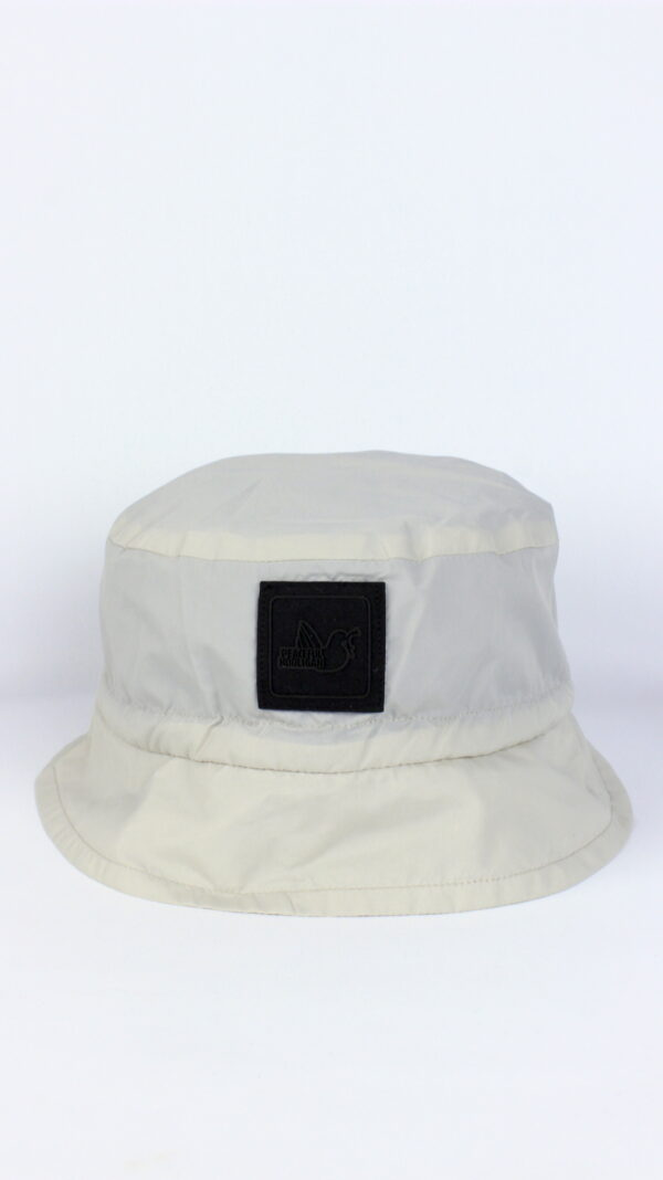 Купить в Украине Peaceful Hooligan Westwood Summer Bucket Hat Oyster Оригинал