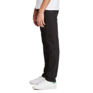 Weekend Offender 444 Tapered Fit Black