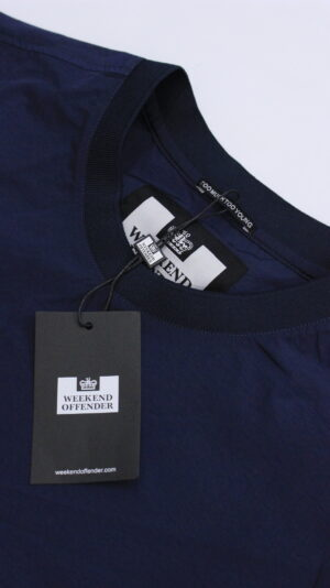 Weekend Offender Conway Navy