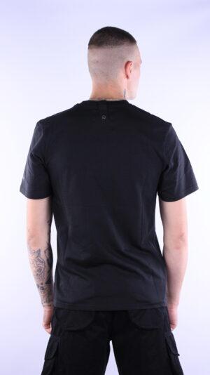 Купить в Украине Peaceful Hooligan Badabing T-Shirt Black Оригинал