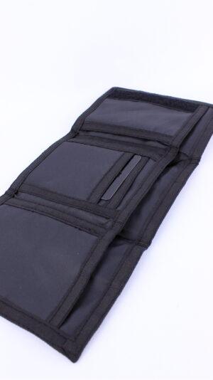 Купить в Украине Peaceful Hooligan Military Wallet Black Оригинал