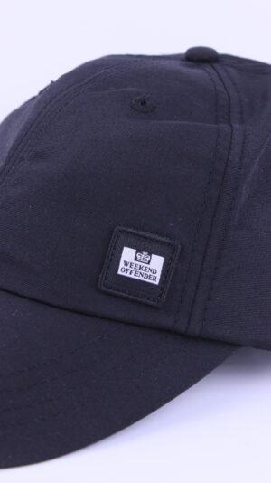 Купить в Украине Weekend Offender Oahu Cap Black Оригинал