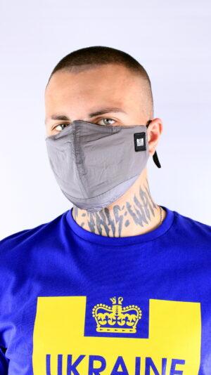 Купить в Украине Weekend Offender Parachute Face Mask Pavement Оригинал