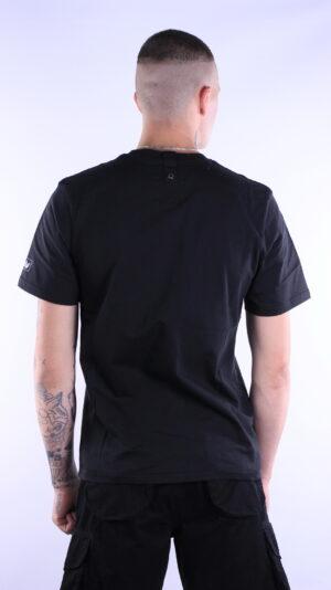 Купить в Украине Peaceful Hooligan Queen T-Shirt Black Оригинал