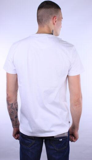 Купить в Украине Weekend Offender Bovver T-Shirt White Оригинал