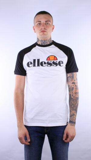 Купить в Украине Ellesse Corp T-Shirt White SHI12467 Оригинал