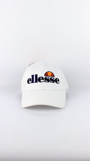 Купить в Украине Ellesse Ragusa Cap White SAAA0849 Оригинал