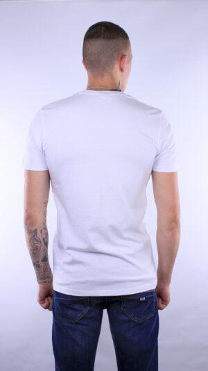 Купить в Украине Ellesse SL Prado T-Shirt White SHC07405 Оригинал