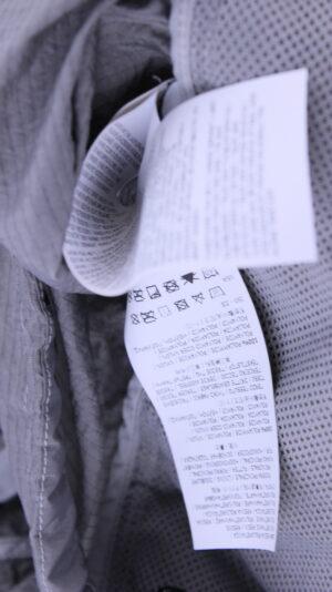 Купить в Украине Stone Island Nylon Metal Ripstop Watro Jacket in Grey 701545031.V00055 Оригинал