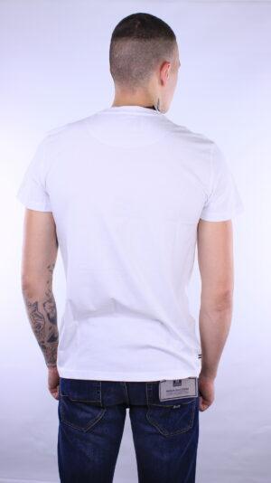 Купить в Украине Weekend Offender Boyz N The Hood T-Shirt White Оригинал