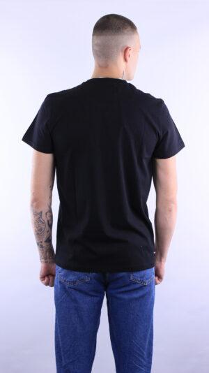 Купить в Украине Weekend Offender City Series Chernomorets T-Shirt Black Оригинал
