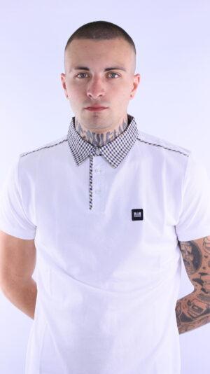 Купить в Украине Weekend Offender Diani Polo White Оригинал