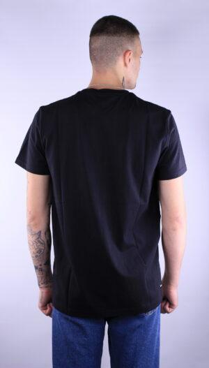 Купить в Украине Weekend Offender Diego T-Shirt Black Оригинал