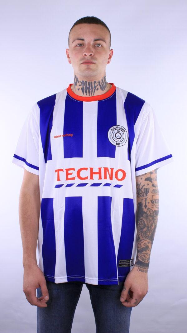 Купить в Украине Weekend Offender Extra Football Shirt Оригинал