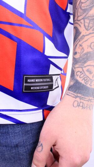 Купить в Украине Weekend Offender Haus Football Shirt Оригинал