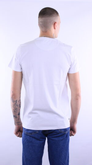 Купить в Украине Weekend Offender Invasion T-Shirt White Оригинал