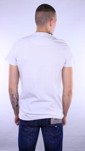 Купить в Украине Weekend Offender Knebworth T-Shirt White Оригинал
