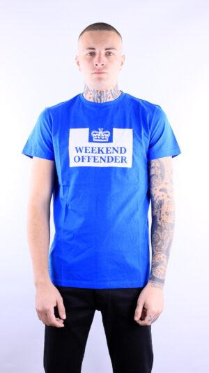 Купить в Украине Weekend Offender Prison T-Shirt Picasso Оригинал
