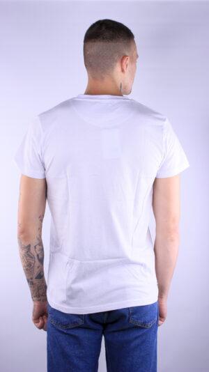 Купить в Украине Weekend Offender Rogue Bovver T-Shirt White Оригинал