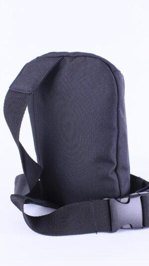 Купить в Украине Ellesse Rosca Cross Body Bag Black SAAY0593 Оригинал