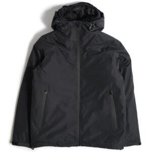 Peaceful Hooligan Fotec 3-In-1 Jacket Black