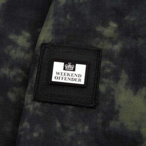 Weekend Offender Adesanya Khaki/Rusted